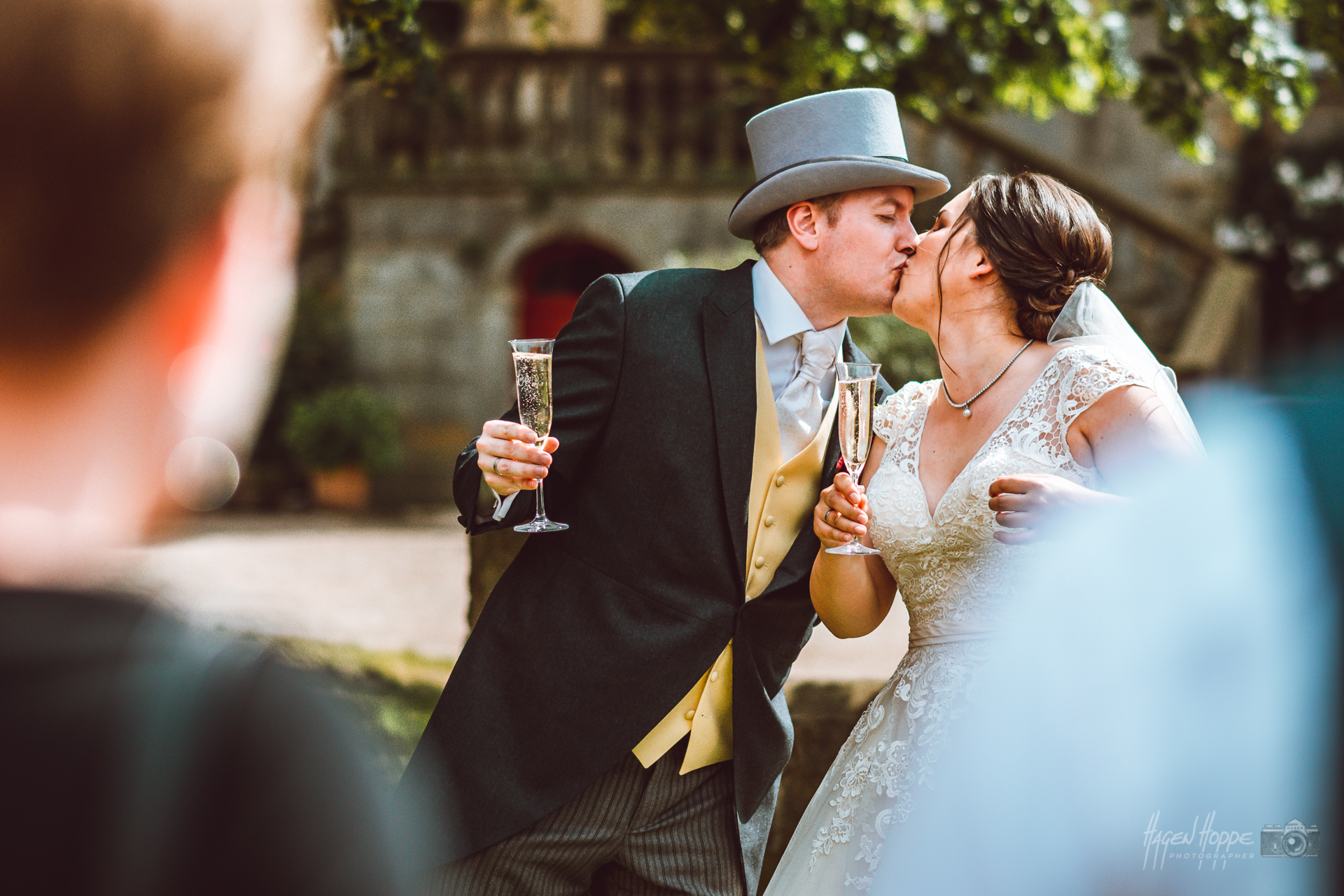 Wedding: Christina & Lars